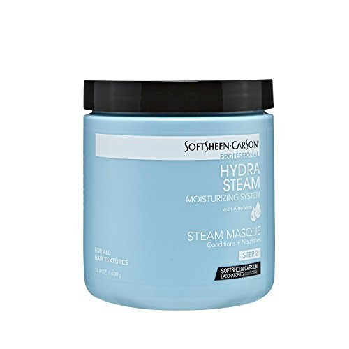 Hydra Steam Moisturizing System Steam Masque by Soft Sheen - Carson Stores Mall