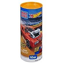 Mega Bloks Hot Wheels Rodger Dodger