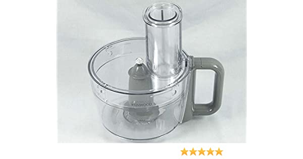 Kenwood KW714208 – Conjunto de vaso y accesorios: Amazon.es