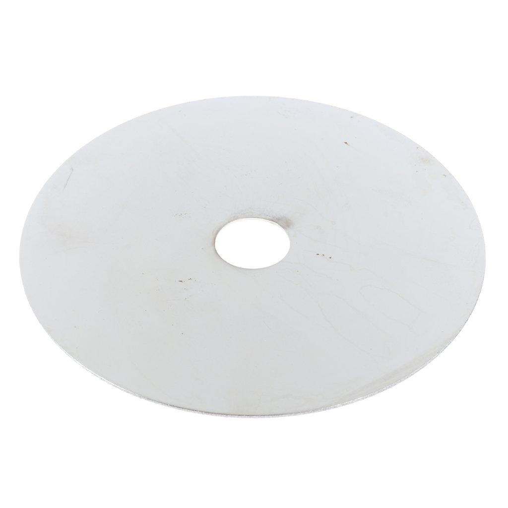 B Baosity Disque De Pon/çage Abrasif Pour Meule /à Disque Plat Rev/êtu De Diamant 46-1500 800 grains