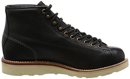 Original Chippewa Collection Hombres 5 Pulgadas Bridgeman Bota Black Odessa