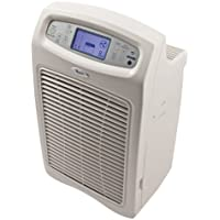 Whirlpool APR25530L Whispure 190-CADR Electronic Air Purifier with True HEPA Filter