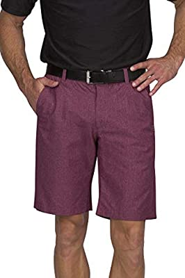 Dry Fit Golf Shorts