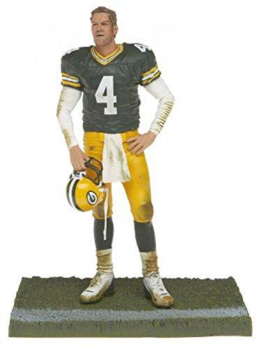 McFarlane Sportspicks: NFL Series 12 > Brett Favre 3 Action Figure