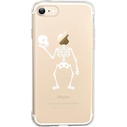 iPhone Case SwiftBox Cartoon Skull product image