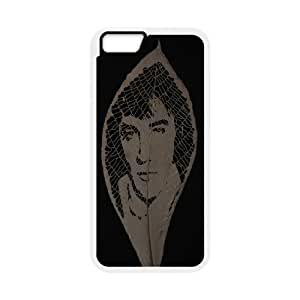 Quotes protective Phone Case elvis For iPhone 6,6S 4.7 Inch NP4K02971