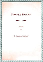 Simple Rules: Poems