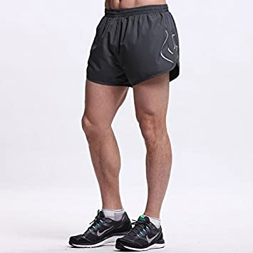 B. Bang - Pantalón Corto de Baloncesto Dri-Fit tecnología 2 ...