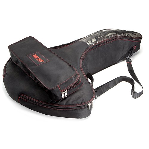 Hard Crossbow Case (Parker Red Hot Crossbow Case)