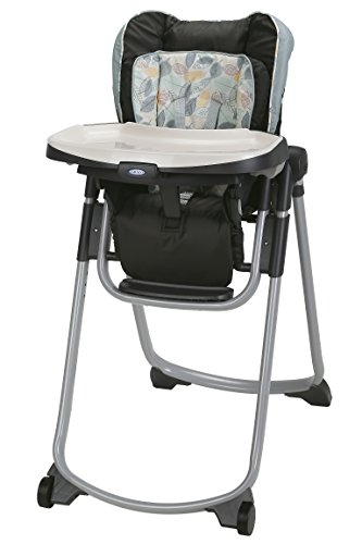 Best Highchairs For Baby Led Weaning Little Gourmet