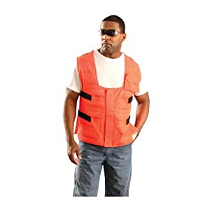 Occunomix Miracool Vest XL Orange