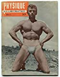 img - for Physique Illustrated - Volume 1, Number 1 book / textbook / text book