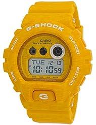 G-Shock Mens GDX6900HT Yellow Watch