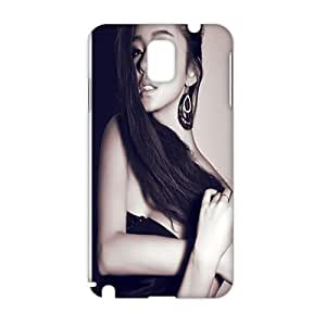 Sexy Girl 3D Phone Case for Samsung note3