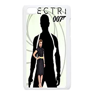 Characteristic Phone Case spectre 007 For Ipod Touch 4 Q5A2113589