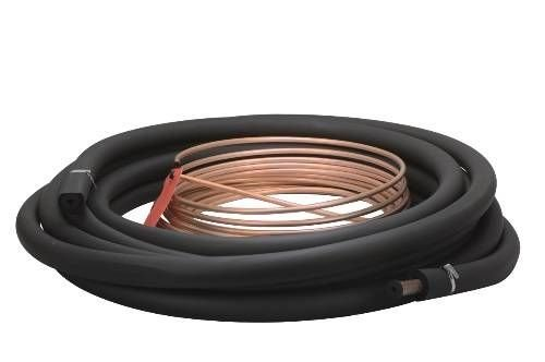 (Premier 61280500 Air Conditioner Line Set, 3/8