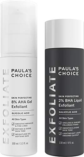 Choice SKIN PERFECTING Duo Facial Exfoliants Exfoliators product image