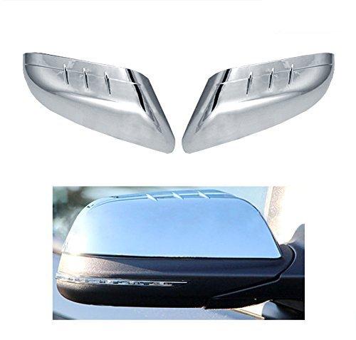 MaxMate 11-14 Ford Explorer Mirror Cover Top Half Cap - фото 11