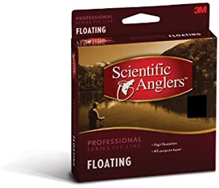 Pro Series Floating Fly Line- Mist Green, WF-6-F-- (japan import) Scientific Anglers