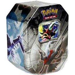 Pokemon platinum legendary collection 2009 collector tin set darkrai with darkrai lv - Pokemon platine legendaire ...