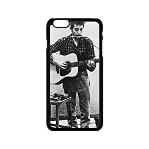 bob dylan guitar Phone Case for Iphone 6