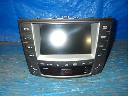 トヨタ 純正 レクサスIS E20系 《 GSE21 》 マルチモニター P60600-19004214   B07QKFDLW9