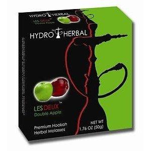Hydro Herbal Hookah Molasses (Double Apple)