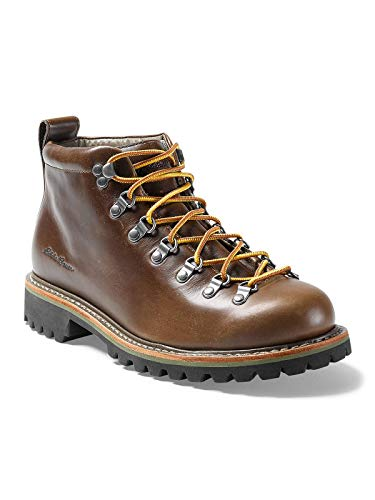 Men's Eddie Bauer K-6 Boot, Timber Regular 11M
