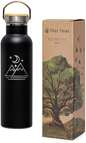 Tree Tribe Stainless Steel Bottle product image