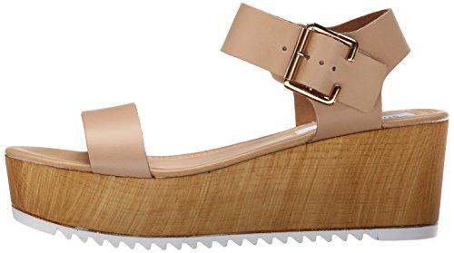 17743eeea80 Steve Madden Women s Nylee Platform Sandal