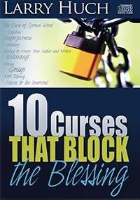 10 Curses That Block the Blessing - 2