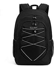 TOURIT Insulated Cooler Backpack Soft Cooler Lightweight Backpack with Cooler for Lunches, Picnics, Hiking, Beach...