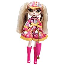 The Bridge Direct Pinkie Cooper Runway Ginger Jones Collection Doll by Pinkie Cooper
