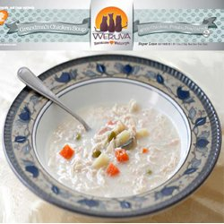 Grandmas Chicken Soup - 7