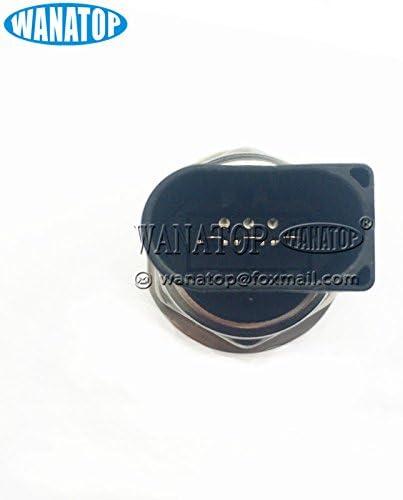 LAND ROVER DISCOVERY MK3 III  2.7 TD FUEL RAIL HIGH PRESSURE SENSOR 55PP04-01