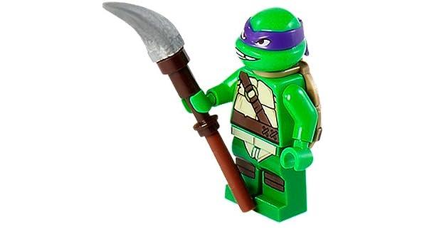 LEGO®TMNT - Juego de construcción para niños Tortugas Ninja ...
