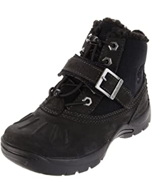 Kid's Mallard Waterproof High-Top Buckle Boot (Toddler/Little Kid/Big Kid)