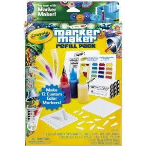 Crayola Marker Maker Refills Packs - Set of 2 (Crayola Marker Maker Refill compare prices)