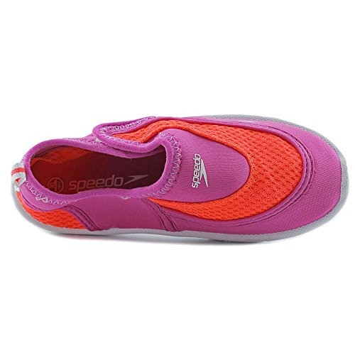 Speedo Toddler Surfwalker Pro 2.0 Water Shoe Rosa / Bianco 101