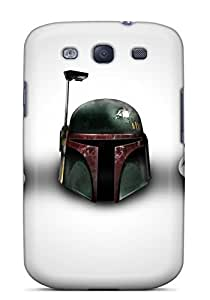 Protection Case For Galaxy S3 / Case Cover For Galaxy(star Wars Mask)