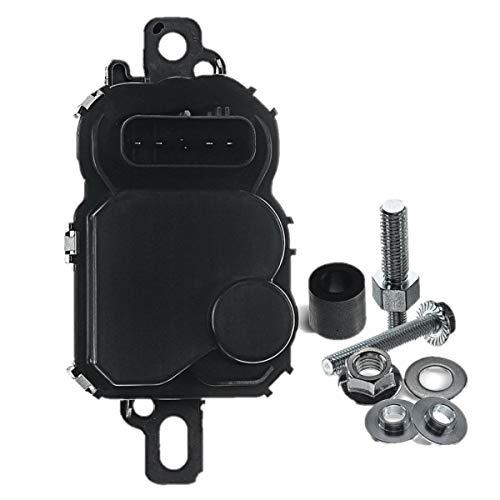 Fuel Pump Driver Module with Mounting Bolts for Ford Crown Victoria Escape E-150 E-250 F-150 F-250 Super Duty Lincoln Mazda Mercury
