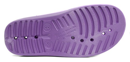 Aqua-Speed Women's Florida Pool Shoes Purple CNNg3HEpB