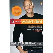 The 5-Factor World Diet