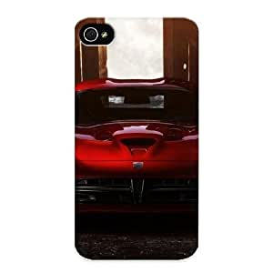 A30fcc2345 Snap On Case Cover Skin For Iphone 4/4s(sr Viper Gts)/ Appearance Nice Gift For Christmas