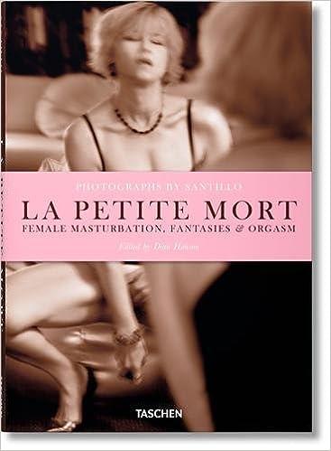 santillo la petite mort multilingual edition