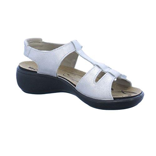 Sandales ROMIKA Sandales ROMIKA Weiß pour ROMIKA Femme Femme Weiß Sandales pour H4RABnIwBq