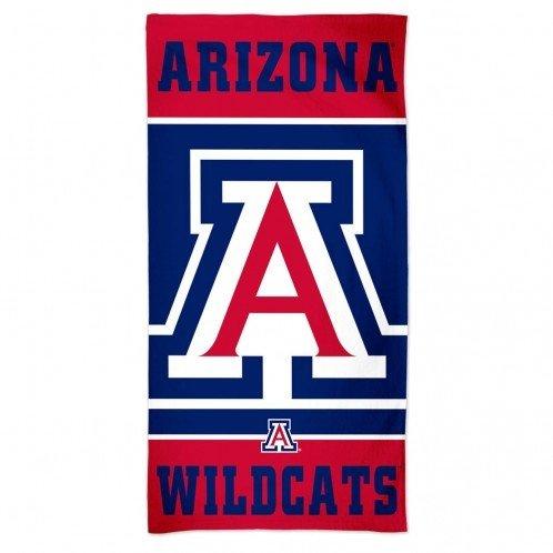 Arizona Wildcats Beach Towel - Navy