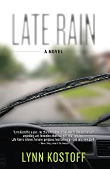 Late Rain by [Kostoff, Lynn]