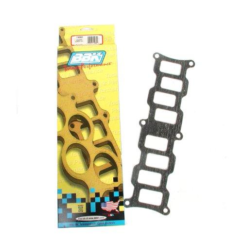 (BBK 15492 EFI Intake Manifold Gasket Set - Upper - Lower Kit for Ford 302, 351 TFS Intake Manifold (Pack of 2))