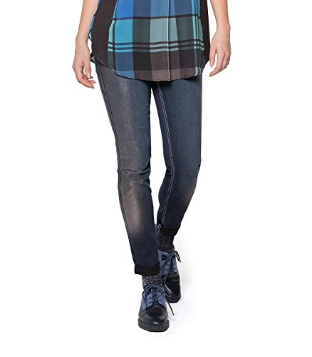 Streich - Vaqueros - para mujer Jeansblau